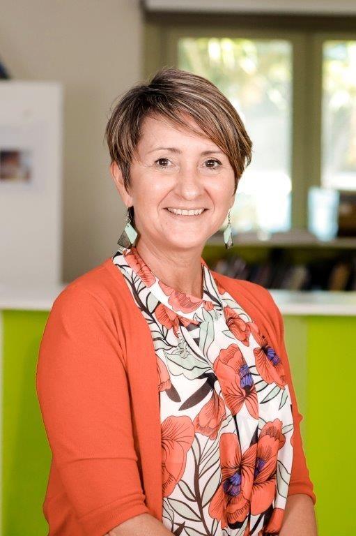 Angela L. Speirs — Primary School Principal